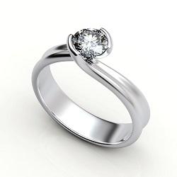 Apparo-zaručnički prsten