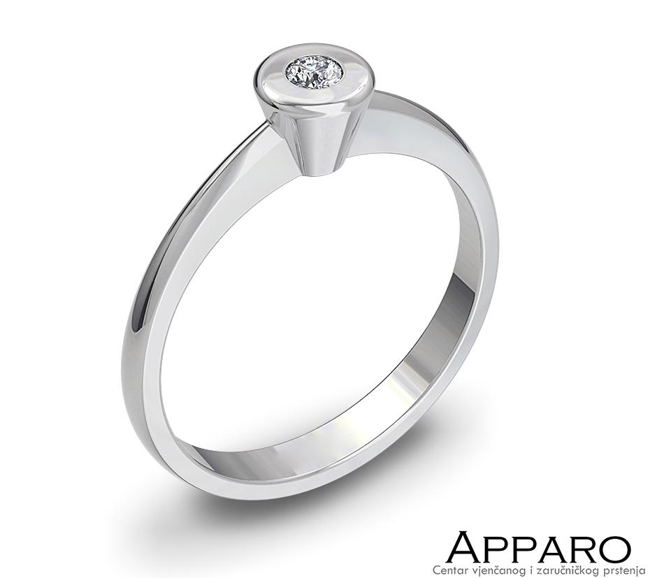 Zaručnički prsten 1000