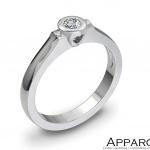 Zaručnički prsten 1010