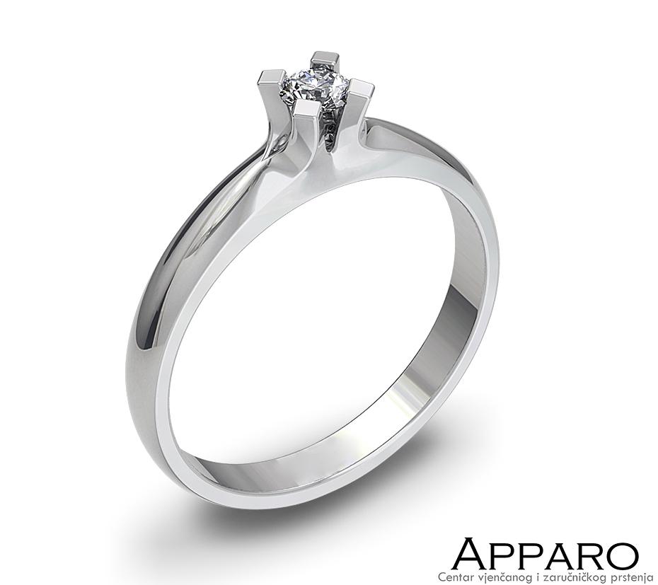 Zaručnički prsten 1020