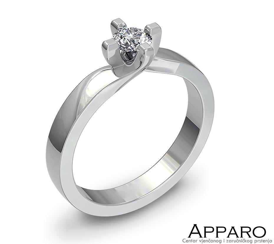 Zaručnički prsten 1030