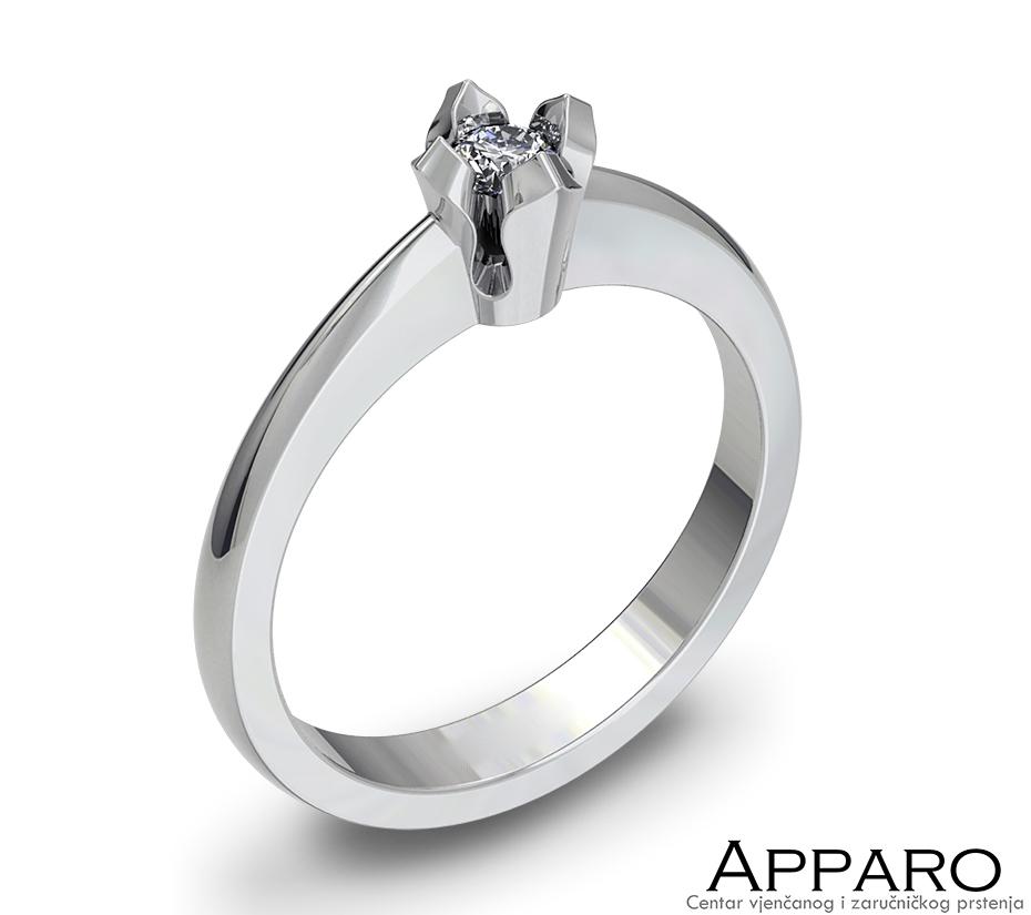 Zaručnički prsten 1050