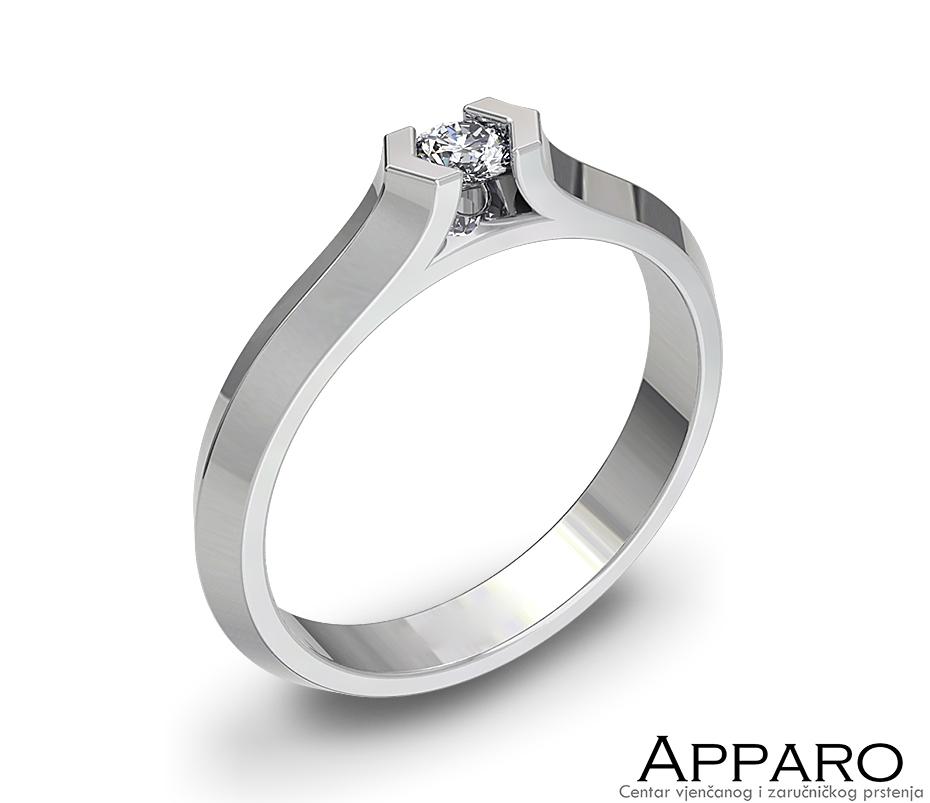 Zaručnički prsten 1080