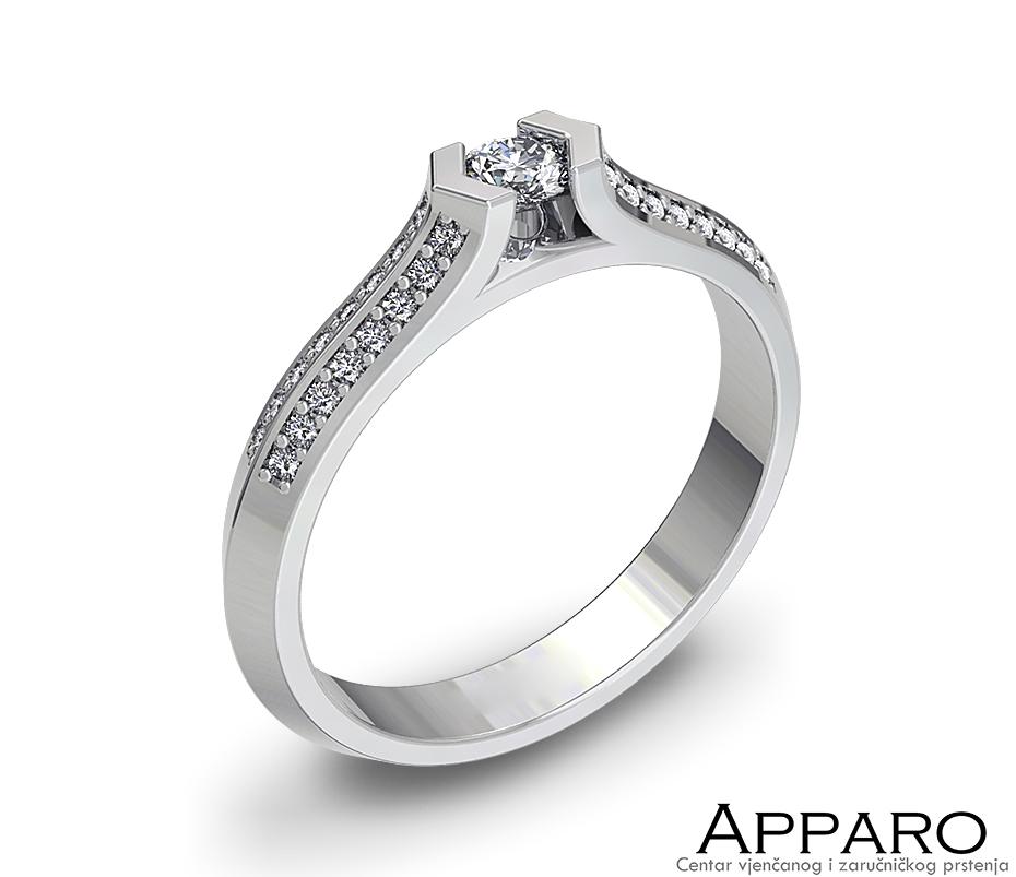 Zaručnički prsten 1090