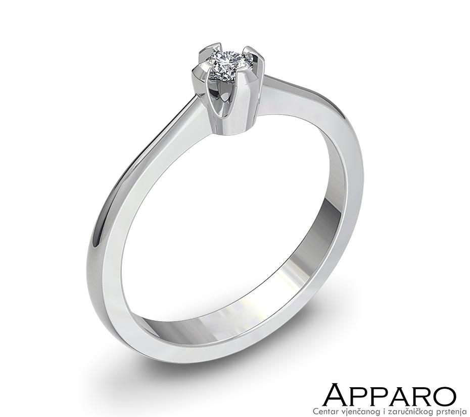 Zaručnički prsten 1100