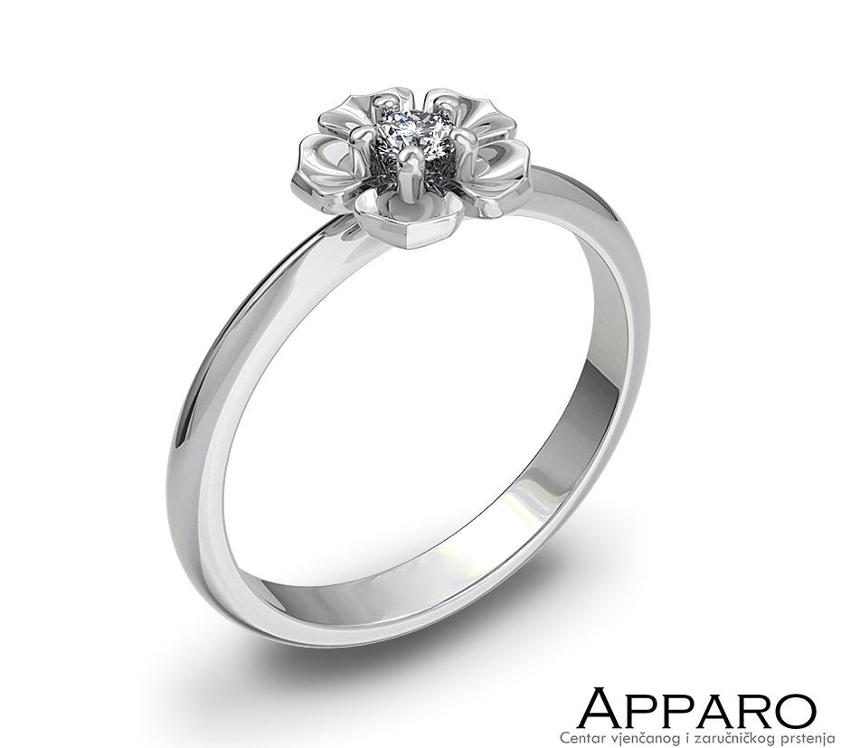 Zaručnički prsten 1150