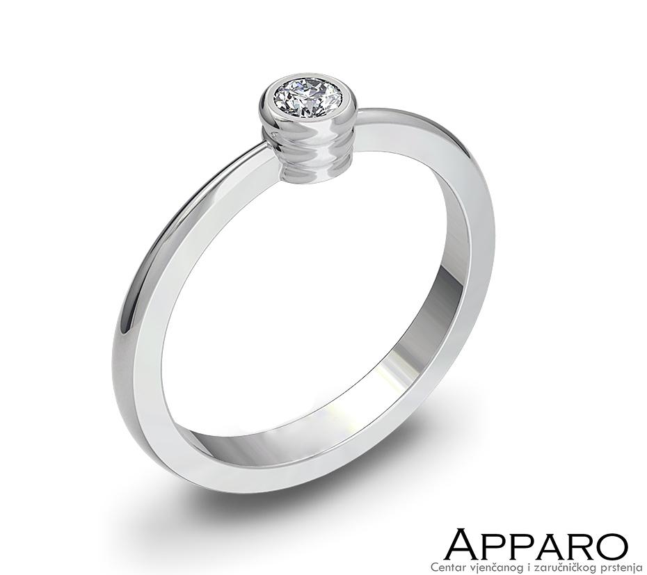 Zaručnički prsten 1160