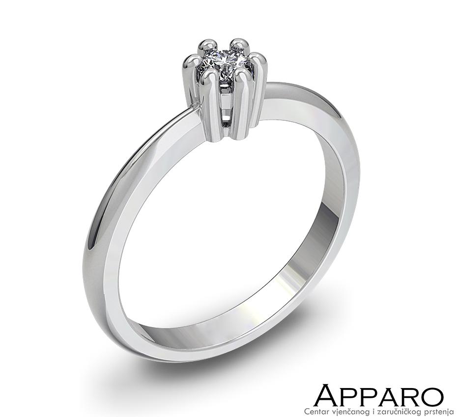 Zaručnički prsten 1180