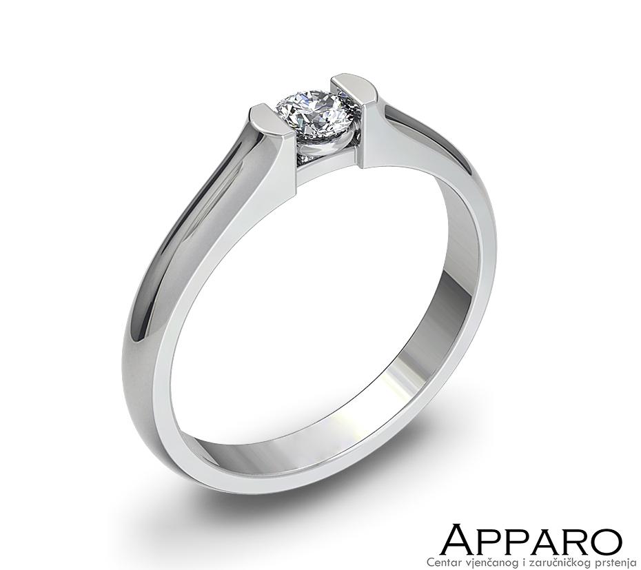 Zaručnički prsten 1190