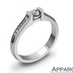 Zaručnički prsten 1200