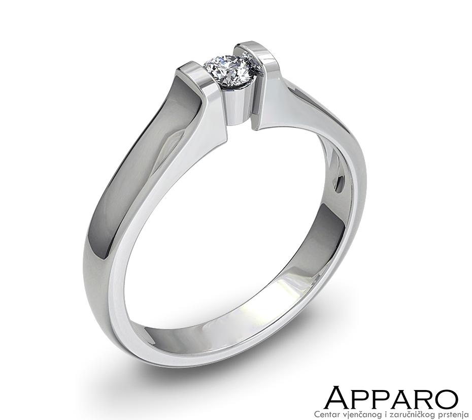Zaručnički prsten 1210