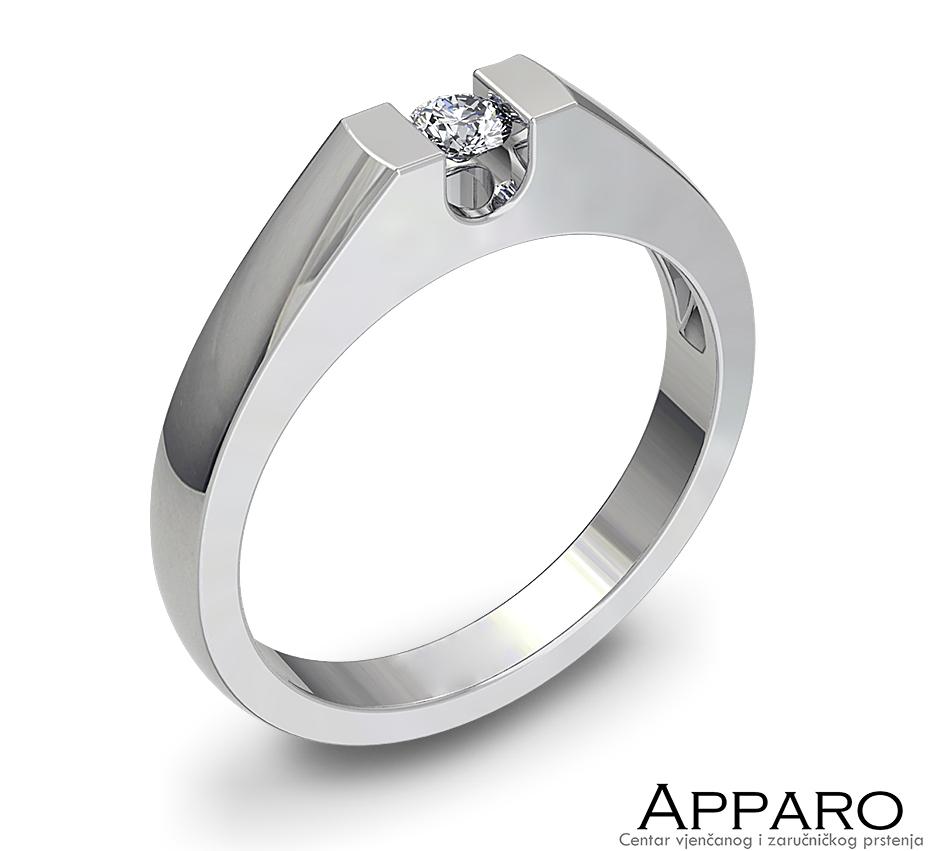 Zaručnički prsten 1220