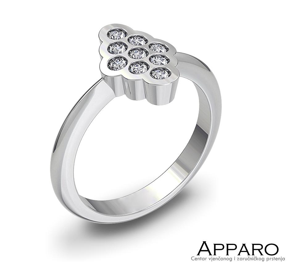 Zaručnički prsten 1230