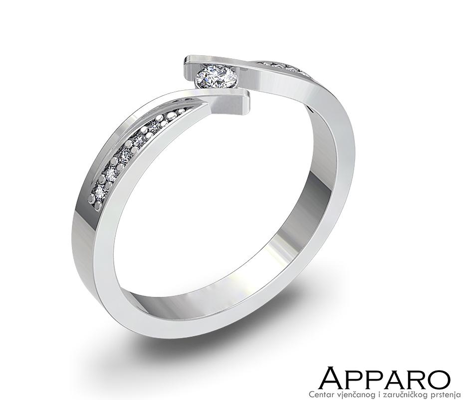 Zaručnički prsten 1260