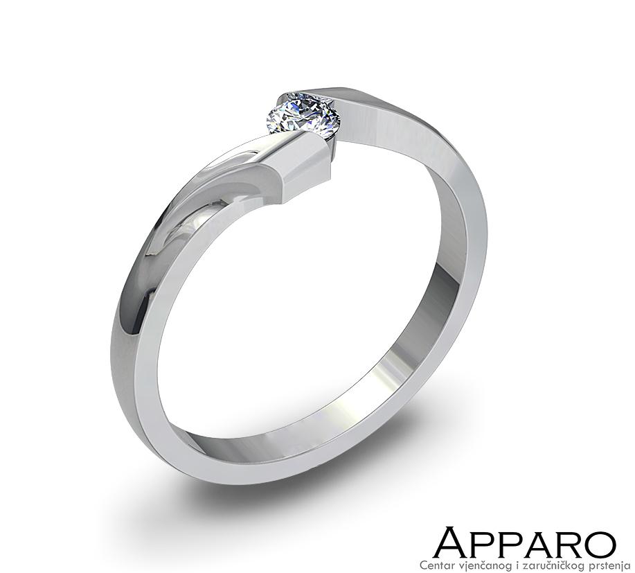 Zaručnički prsten 1270