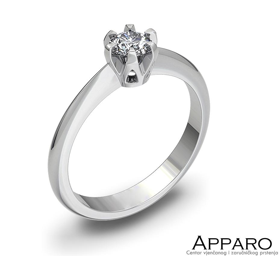 Zaručnički prsten 1290