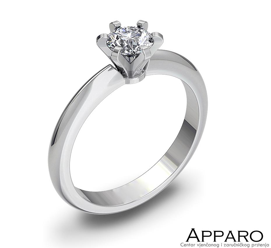Zaručnički prsten 1350