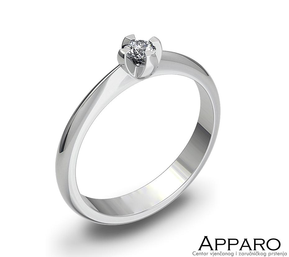 Zaručnički prsten 1360