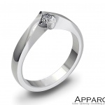 Zaručnički prsten 1400