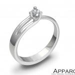 Zaručnički prsten 1410