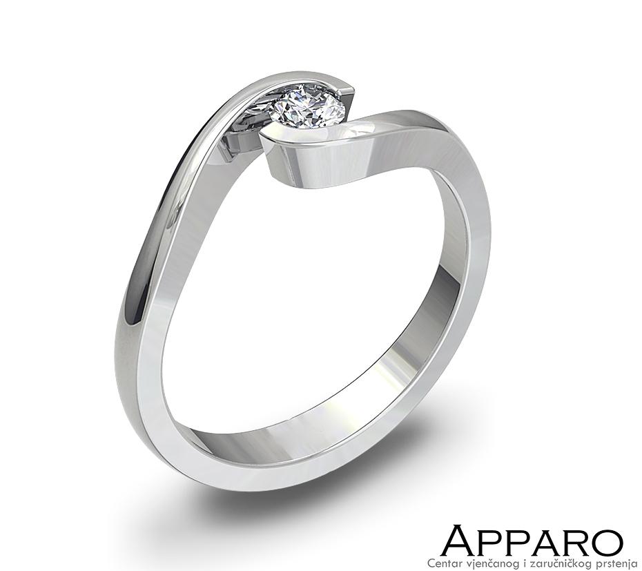 Zaručnički prsten 1420