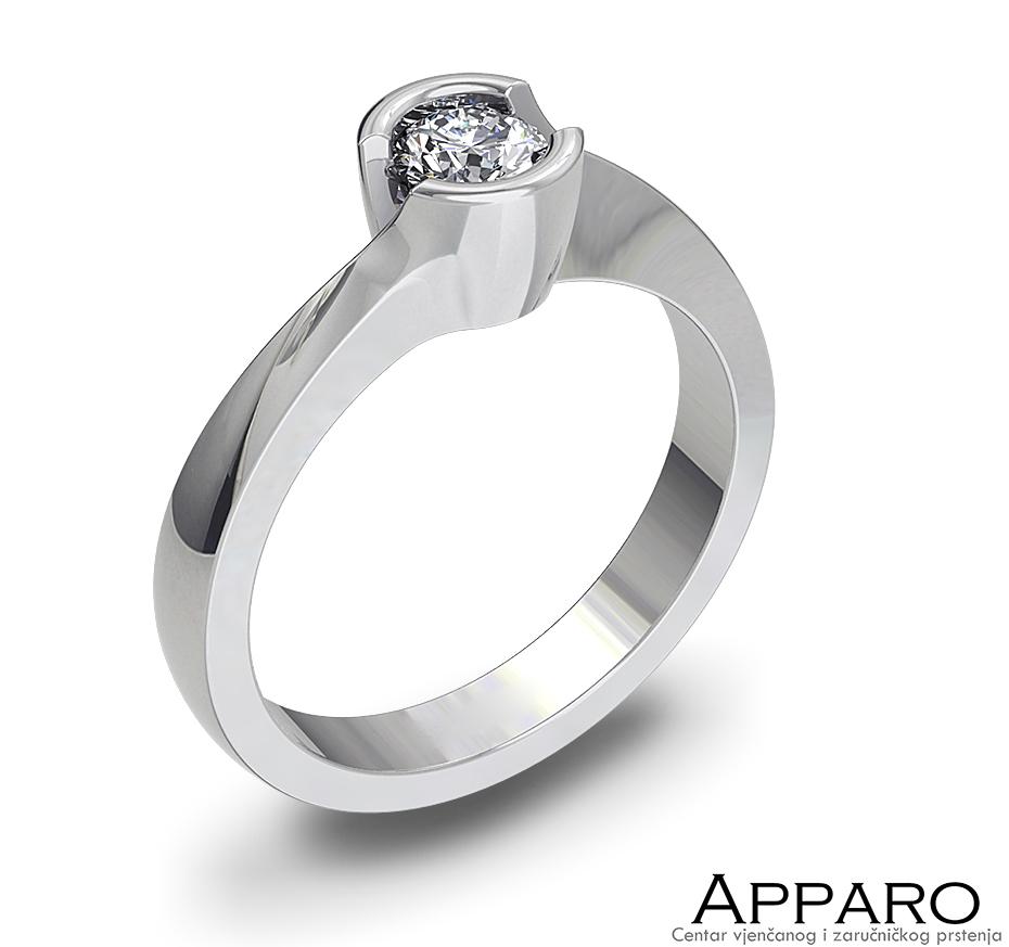 Zaručnički prsten 1430