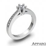 Zaručnički prsten 1450