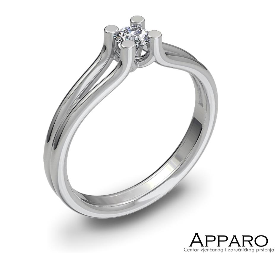 Zaručnički prsten 1490