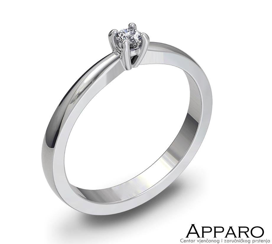 Zaručnički prsten 1500