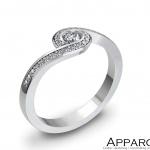 Zaručnički prsten 1540
