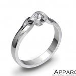 Zaručnički prsten 1580