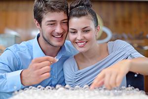 Apparo - Kako odabrati vjenčani prsten