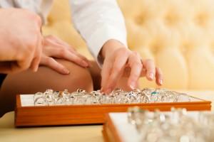 Apparo - kako odabrati zaručnički prsten