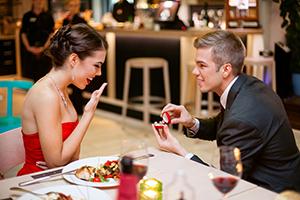 Apparo - kako zaprositi djevojku