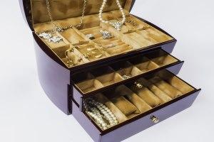 Kutija sa nakitom