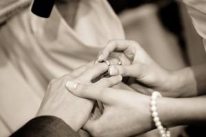 Vjenčani prsten appro