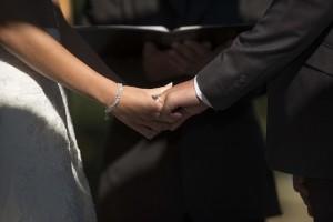 Vjenčani prsten na kojoj ruci