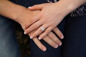 Apparo kako odabrati zaručnički prsten