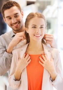 Kako odabrati nakit za ženu