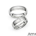 Vjenčani prsten V1185