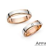 Vjenčani prsten V1188