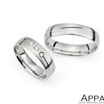 Vjenčani prsten V1195B