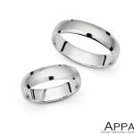 Vjenčani prsten V1196