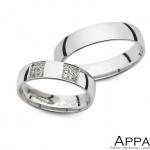 Vjenčani prsten V1205