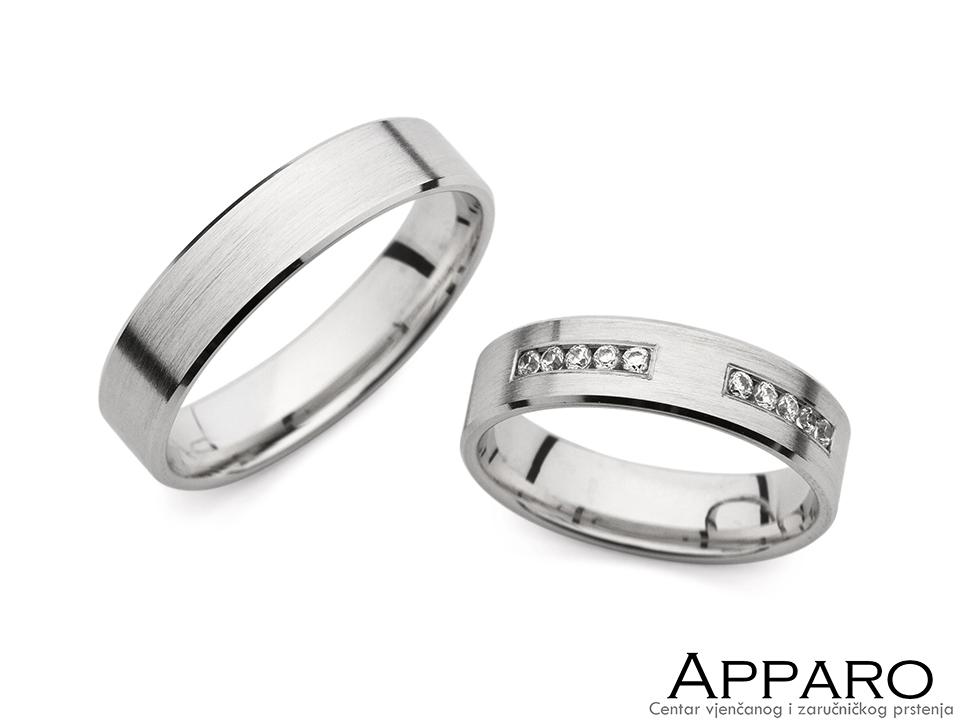 Vjenčani prsten V1210