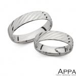 Vjenčani prsten V1218