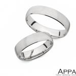 Vjenčani prsten V1221
