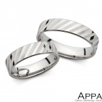 Vjenčani prsten V1222