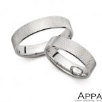 Vjenčani prsten V1223