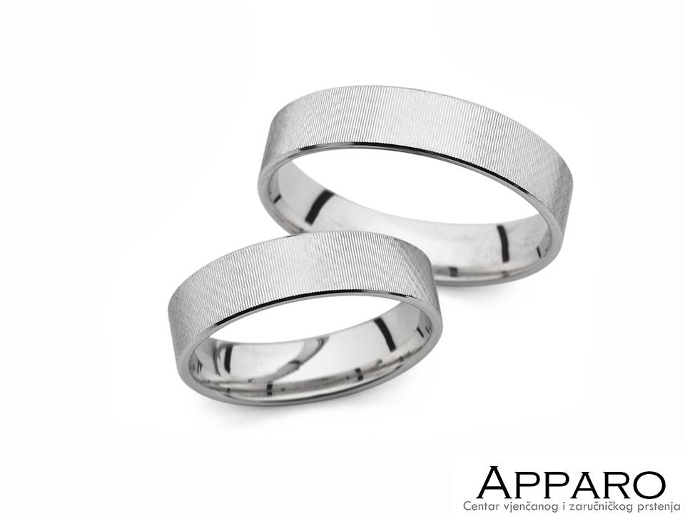 Vjenčani prsten V1225